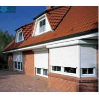 1.5mm 900PA Water Tightness Window Roller Shutters Manufactures