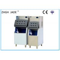 Automatic Air Cooled Ice Machine Energy Efficient 760 * 820 * 1730MM Manufactures