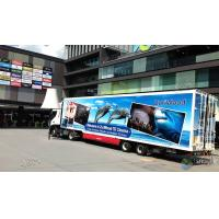 Amazing Experience 7D Interactive Motion Theater For Iron Box With Poster Outdoor Removable In Amusement Places Manufactures