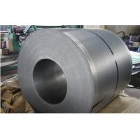 Metal Profiles Cold Rolled Steel Coil Annealed / Non Annealed 23 MT Max Weight Manufactures