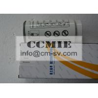 Spare part Diesel filter element PL420X   for XCMG Paver RP903/RP953 Manufactures
