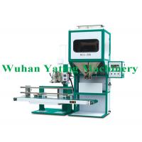 Touch Screen Packing Scale Paddy Packing Machine ISO Certification Manufactures