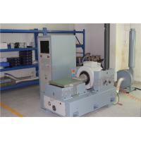Quality Vertical and Horizontal Vibration Test System Vibration Machine for Car Parts for sale