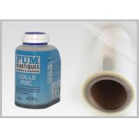 Buy cheap 2 Mil Super Clear High Shrink Film Confirm With EU Regulation For Shrink Labels from wholesalers