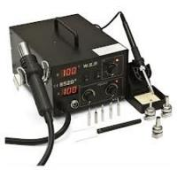 Cell phone soldering station 852D+ repair tool  Manufactures