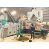 Rice Husk Pellet Line Complete Production Line For Husk Pelletizing Manufactures
