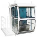 1.1M Nante NTCHC Series Durable Overhead Crane Control Crane Cabin Manufactures