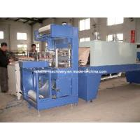 Full-Automatic Thermal Shrink Wrapping Machine Manufactures