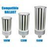 100W 120W 150W Samsung LEDs IP65 E39 E40 Corn Led Light For Retrofit High Bay Fitting Manufactures