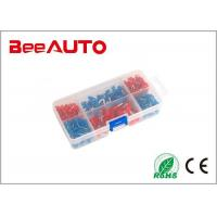 Tube Heat Shrink Wire Connectors Kit , Professional Electrical Crimp Connector Kit Manufactures