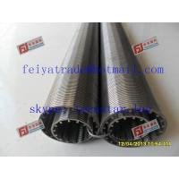 Johnson Wedge Wire Screen Manufactures