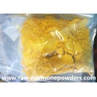 Raw Orange Yellow Powder Pharmaceutical Raw Materials 2 , 4-Dinitrophenol 51-28-5 Manufactures