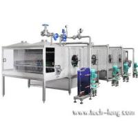 Cooling Tunnel Manufactures