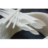 2753 silicone resin coated fiberglass sleeving Manufactures