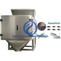 Interactive Multi Head Auto Weighing Packing Machine With Double Weighing Hoppers Manufactures
