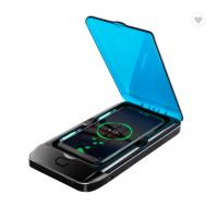 UV Cell Phone Sanitizer and Dual Universal Cell Phone Charger Patented Sterilizer and Clinically UV Light Sanitizer Manufactures