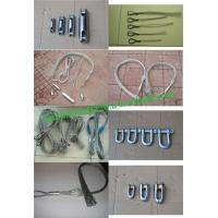 Asia General Duty Pulling Stockings,Cable Pulling Grips,Use Cable grips Manufactures
