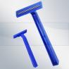 twin blade disposable razor rastrillos Manufactures