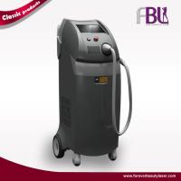 808NM Diode Laser IPL Hair Removal Machines Hair Depilation With Cooling Chiller Manufactures
