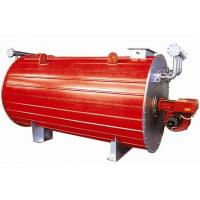 Electric Hot Oil Fired Thermal Oil Boiler 180Kw - 14500Kw , High Efficiency Manufactures