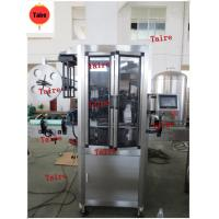 automatic shrink sleeve labeling machine with steam shrink tunnel and generator Manufactures
