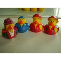 5.0L*4.6W*4.9H Cm Yellow Mini Rubber Ducks Baby ShowerToys Sort For Duckies Party Favors Manufactures