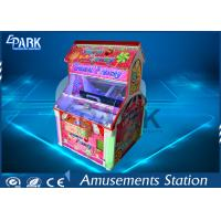 Coin Operated Sweet Candy House Vending Arcade Game Machine 12 Months Warranty Manufactures