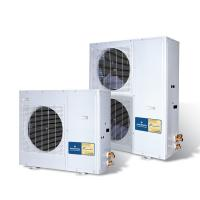 Zx030e 3hp 2250w Commercial Refrigeration Condensing Units For Small Cold Room Manufactures
