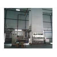 Oxygen Cryogenic Air Separation Plant 550 m³ / hour , Industrial N2 Gas Generator Manufactures