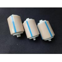 Nylon Conveyor Rollers Corrosion Resistant Long Service life Dust-proof Manufactures