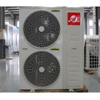R410A Household Heat Pump Unit Weight 119 KG Noise Reduction Treatment Manufactures