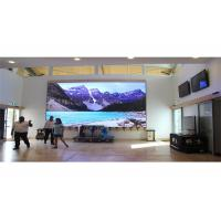 China Metro Station Advertising P2mm Super HD LED Screen  LED Electronic Display Screen Full Color on sale