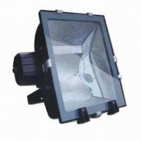 1,000W HID Floodlight Fixture with Corrosion-resistant Housing Manufactures