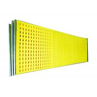 Weather-resistant And Anti-aging PU Sheets PU Screen Mesh Durable  For Insect Preventing Manufactures