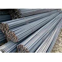 China AISI ASTM 20MnCr5 Hot Rolled Alloy Round Steel Bar Dimensions 10-1500mm on sale