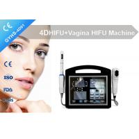 60000 Shots 11 Lines 4D HIFU Beauty Machine Non Surgical Face Lift Wrinkle Removal Manufactures