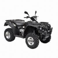 ATV with 600cc Water-cooled Engine and EEC certificate, China Racing 4X4 Utility ATV Manufactures
