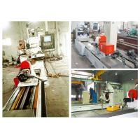 Oil Field Usage Wedge Wire Screen Welding Machine for Liquid Filtration Manufactures