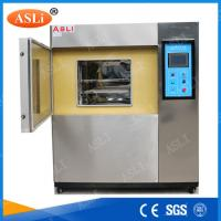 Buy cheap SUS304 3 Ozone Theramal Shock Chamber With Binary Cooling System from wholesalers
