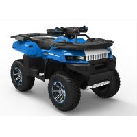 Road Legal Utility Quads  Manufactures