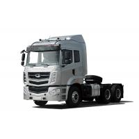 China 276KW Power Construction Dump Truck  6x4 Drive Type 9.84 L With German Tech on sale