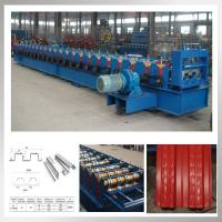 SGS Color Steel Sheet Metal Forming Machine Motor Driving Gear Chain Transmission