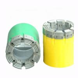 Geotec Bq Hq Nq Pq Aq Diamond Core Drill Bit For Geological Drilling Use Manufactures