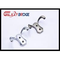 Retro Unique Cloth Hanging Hooks Zinc Alloy Double Octopus Shaped Wall Mounting Cost Holders Manufactures