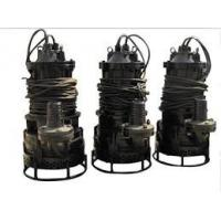 electric submersible dredge pump waste water disposal pump Manufactures
