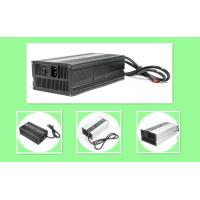10A Electric Motorcycle 48 Volt Battery Charger PFC 110 - 230Vac Input Max 58.4V Manufactures