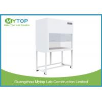 Laboratory Laminar Flow Biosafety Cabinet / Laminar Flow Bench For Clean Room Manufactures