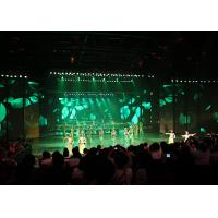 Customized Free Splicing P6.9 Indoor Rental Folding LED Display For Live Show Manufactures