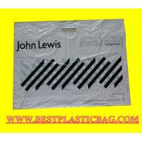 China supplier food packaging wholesale customized reusable clear thick clear plastic bags Manufactures