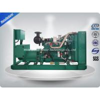 Strong Power 500 KVA / 400 KW Cummins Industrial Generator Set with 50 HZ 3 Phases 4 Wires Manufactures